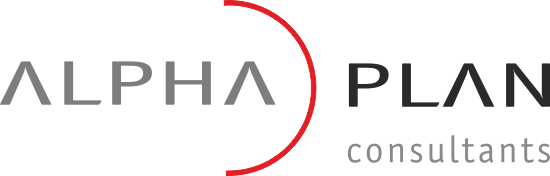 alpha plan consultants logo